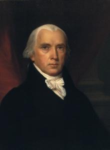 James_Madison